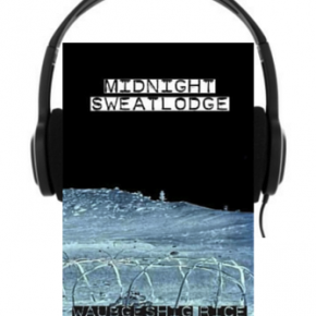 Audiobook version of 'Midnight Sweatlodge' set to ship to crowdfunders