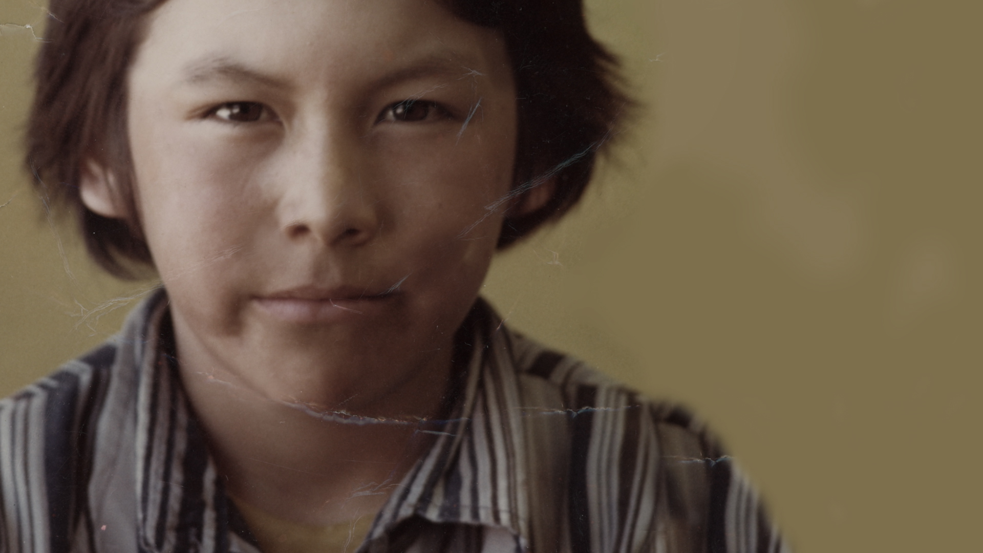 Survivors Rowe: Powerful documentary captures sexual abuse of First Nation men