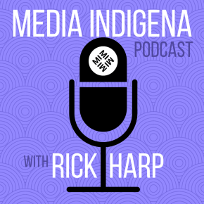 MEDIA INDIGENA podcast