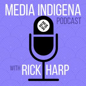 MEDIA INDIGENA podcast
